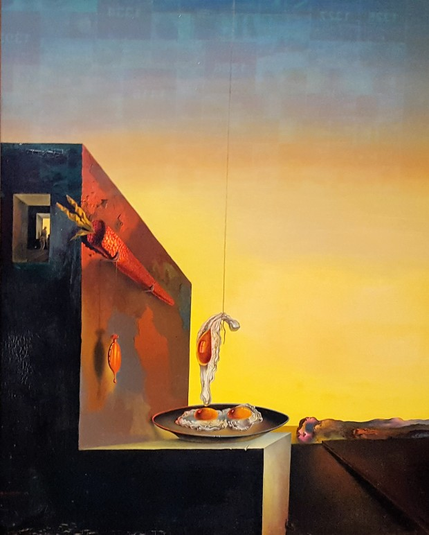 eggs-on-the-plate-without-the-plate-salvador-dali