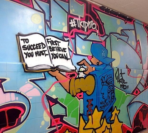 t-kid-graffiti-august-martin-high-school