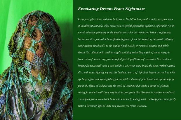 Bassin_Blickley_Excavating Dream From Nightmare