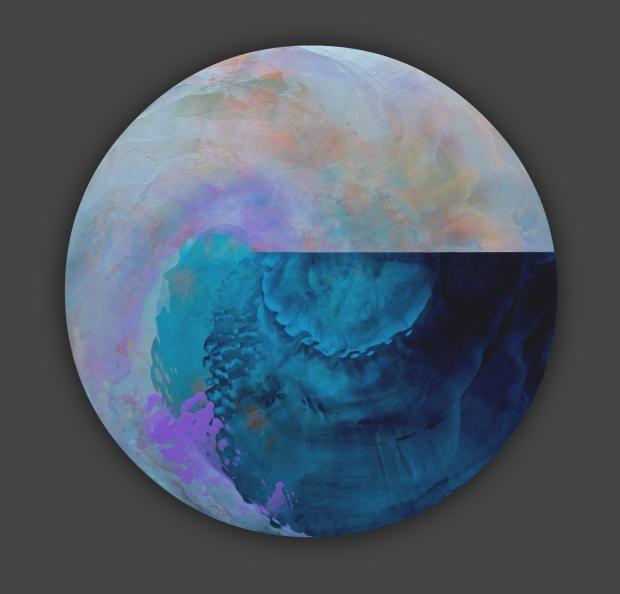 """Megan Larmie- """"Nautilus"""""""